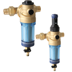 Drinking water filter - SYR - HANS SASSERATH GmbH & Co  KG