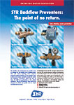 SYR Backflow Preventers: