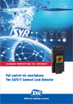 Full control via smartphone:
