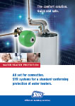 WATER HEATER PROTECTION